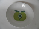 Pomona Soup Plate Omena Arabia SOLD OUT