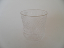 Fauna Schnapps glass clear