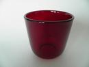 Juomalasi rubiininpunainen Kaj Franck MYYTY