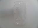 Flora Tumbler clear glass