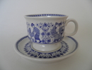 Mother's Cup and Saucer Arabia SOLD OUT