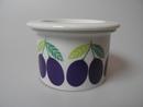 Pomona Jar Plum small Arabia