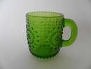 Grapponia Punch Mug green