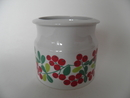 Pomona Jar Lingonberry Arabia SOLD