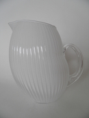 Gluck Pitcher 1,2 l white Iittala