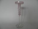 Tzarina kynttilänjalka vaaleanpunainen korkea Nanny Still MYYTY