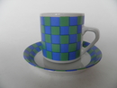 Tammi Coffee Cup and Saucer Esteri Tomula