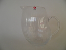 Gluck Pitcher 1,2 l clear Iittala