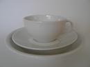 Domino kahvikuppi ja lautaset Arabia