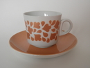 Varpu Coffee Cup and Saucer Arabia SOLD OUT