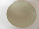 24h avec Dinner Plate green Arabia SOLD OUT