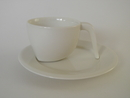 Ego Espresso cup and saucer