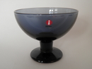 Verna Dessert Bowl blueberry
