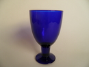 Verna Wine glass cobolt Iittala
