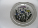 Flora Dinner Plate 24,5 cm Arabia SOLD OUT