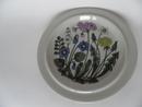 Flora Dinner Plate 24,5 cm Arabia
