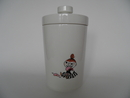 Moomin Celeb Biscuit Jar 2,2 l  Arabia SOLD OUT