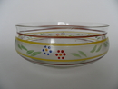 Serving Bowl handpainted