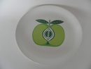 Pomona Omena Dinner Plate Arabia SOLD OUT
