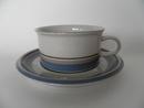 Uhtua Tea cup and Saucer Arabia