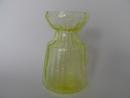 Hyacinth Vase yellow
