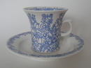 Anna Coffee Cup and Saucer Arabia SOLD OUT