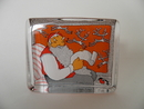 Glass Card Santa Claus Iittala