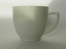 Olive Mug white