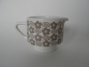 Rypäle Creamer light brown Arabia SOLD OUT