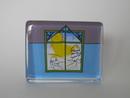 Glass card Hohtavat hanget Iittala