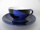 Combo Tea cup and Saucer Arabia