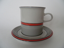 Aslak Cacao / Teacup and Saucer Arabia SOLD OUT