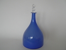 Tzarina Bottle blue Nanny Still