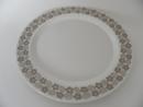 Rypäle Dinner Plate 23,5 cm Arabia