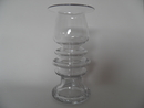 Tornado Tall Vase Clear Tamara Aladin SOLD OUT