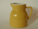 Olive Creamer yellow