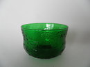 Fauna Dessert Bowl green