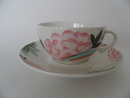 China tea Tea Cup and Saucer Arabia SOLD OUT
