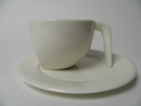 Ego Latte Cup and Saucer Iittala