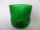 Fauna Serving Bowl small Green