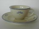 Tapio Tea Cup and Saucer