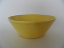 Teema Soup / Cereal Plate Yellow Arabia SOLD OUT
