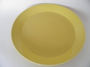 Teema Yellow Dinner Plate Arabia SOLD OUT