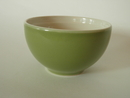 Oliivi Sugar Bowl green