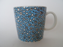 Kuplia Mug blue Tony Alfström Arabia SOLD OUT