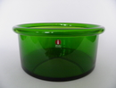 Juno green flat Bowl Markku Salo SOLD OUT