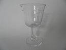 Tuuli footed Wine glass
