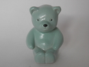 Murrr murrr Bear Figure lightgreen