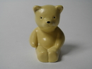 Murrr murrr Bear Figure yellow