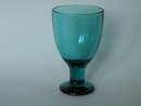 Verna Wine Glass bluegreen